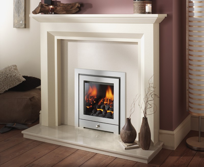 fires living flame gas fires and fireplaces by crystal. Black Bedroom Furniture Sets. Home Design Ideas